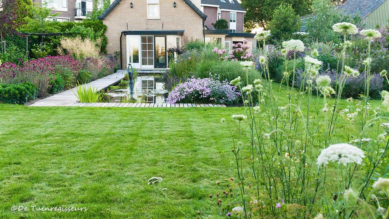 Tips voor een natuurtuin tuinontwerpervinden tog
