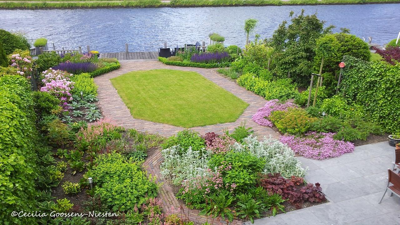 Parasolboom In Tuin : De tuin als rustpunt. tips & tricks. tuinontwerpervinden.nl tog