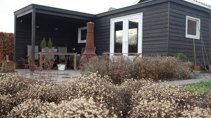 De wintertuin is nooit saai ®Marrion Hoogenboom