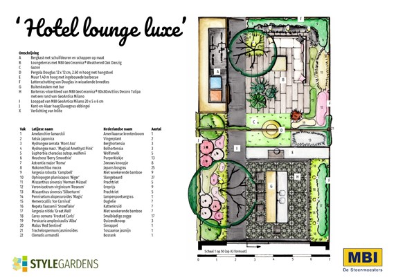 MBI StyleGardens ontwerp Hotel lounge luxe lowres