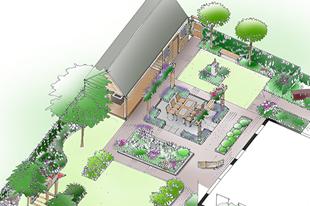 Deskundige tuinontwerpers vind je op tuinontwerpvinden.nl